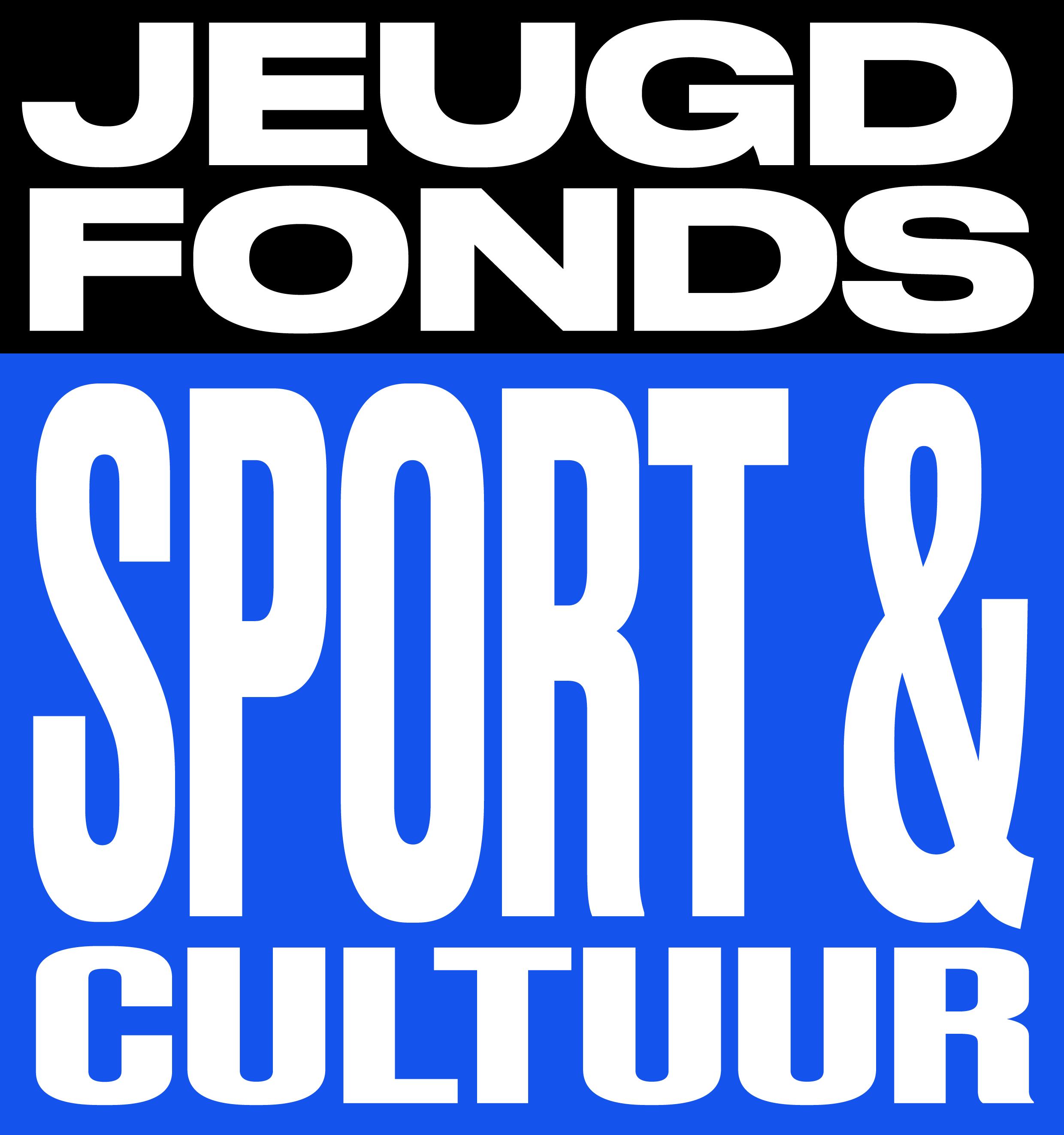 Bericht van Jeugdfonds Sport en Cultuur Drenthe