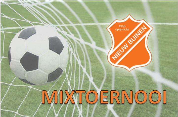 Jeugd mixtoernooi 09-01-2021