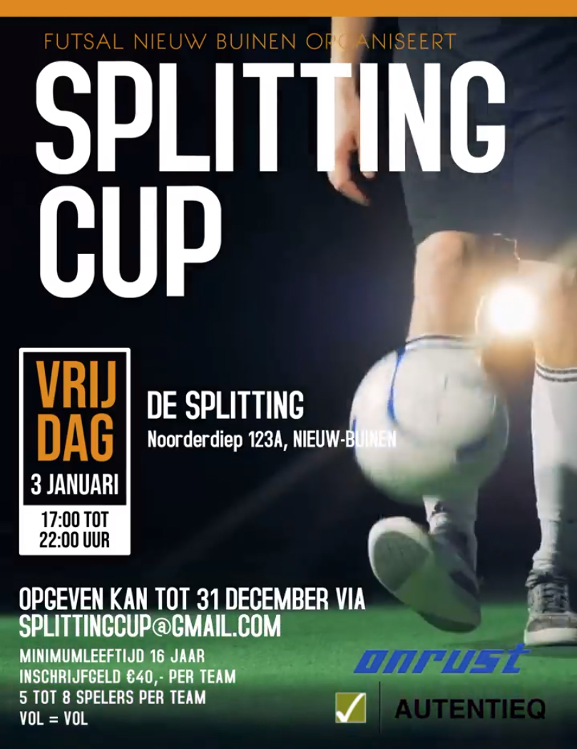 Splitting Cup